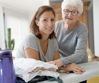 Service aide et accompagnement à domicile dijon
